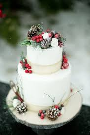 winter wedding cakes winter wedding ideas winter weddings wedding cake and