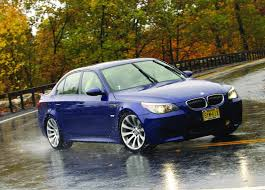 2006 bmw m5 horsepower 2006 bmw m5 review top speed