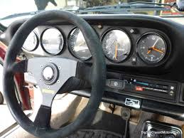 porsche 911 dashboard big sky classic motors classic car sales and consignment in