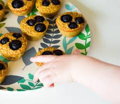 Blueberry Pancake Recipe Healthy Blueberry Banana Pancake Muffins My Kids Lick The Bowl