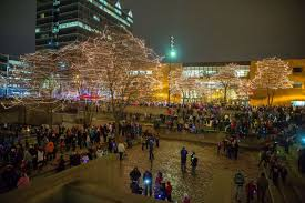 it s time to light the lights in downtown omaha go arts