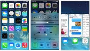 ios launcher apk launcher of iphone 7 apk for android free version