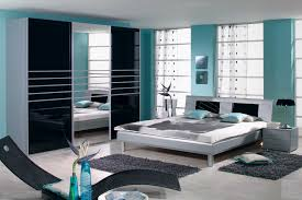 chambre bleu gris chambre gris fonce et inspirations avec chambre bleu et blanc images