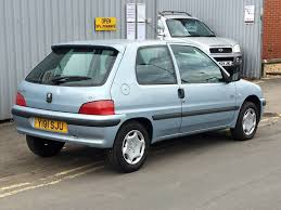 peugeot 106 used peugeot 106 cars for sale drive24