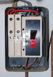 1950s closed fuse boxes diagram wiring diagrams for diy car repairs