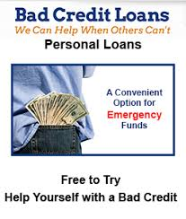 compare bad credit personal loans 450 credit scores accepted