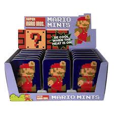 after 8 mints where to buy buy wholesale nintendo mario 8 bit mints tin