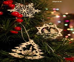 natural christmas decorations best images collections hd for