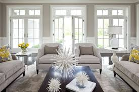 Gray And Yellow Living Room by Gray And Yellow Decorating Ideas Best Nursery Themes With Gray