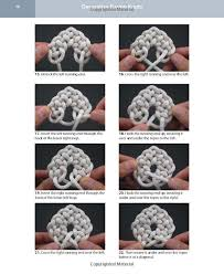 ring of coins knot 3 knots coins paracord and craft