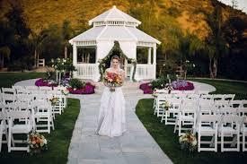small cheap wedding venues wedding ideas cheap wedding venues ojai ojai wedding venues