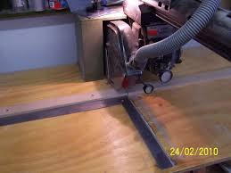 Craftsman Radial Arm Saw Table Radial Arm Saw Tabletop Woodworking Talk Woodworkers Forum