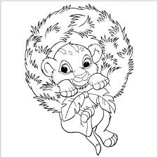 disney princess christmas coloring pages learntoride