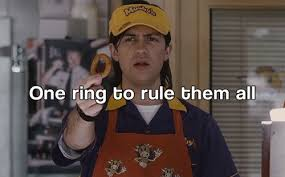 One Ring To Rule Them All Meme - does kevin love regret going to the cavs realgm