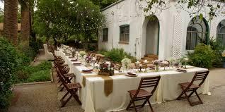 outdoor wedding venues az wedding reception halls tucson park zoo weddings get prices