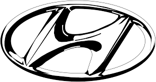 hyundai logo hyundai logo transparent background image 389