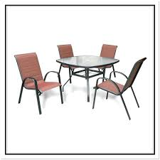 Glass Patio Table And Chairs Idea Glass Patio Table And X Rectangular Glass Patio Table 29