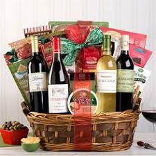 office party wine gift basket office parties wine gifts and giftss