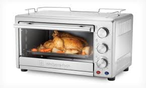 black friday convection oven wolfgang puck convection oven groupon goods