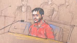 fort lauderdale suspect charged in court cnn video
