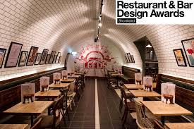 restaurant u0026 bar design awards shortlist 2015 pub uk fusion