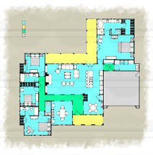 Spanish Revival House Plans by Spanish Revival Style House Plan For Sale By Cahomeplans