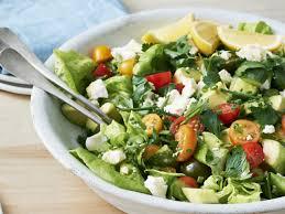100 barefoot contessa greek salad chinese chicken salad my