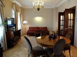 review hilton moscow leningradskaya ambassador suite junior