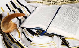 shofar tallit shofar tallit and open book stock image image of shawl pesach