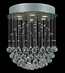 gorgeous chandeliers for home indoor decor concept crystal