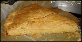 galette des rois à la frangipane sans beurre délices d alyss