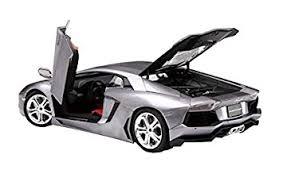 lamborghini aventador curb weight amazon com aoshima 1 24 lamborghini aventador lp700 4 w engine
