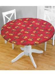 vinyl tablecloths indoor and outdoor table covers drleonards