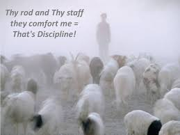 Thy Rod And Thy Staff Comfort Me The Lord Is My Shepherd U003d That U0027s Relationship Psalm Ppt Download
