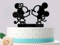 mickey and minnie cake topper decor mickey minnie cake topper 2419339 weddbook