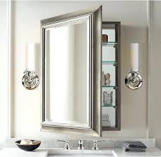 recessed bathroom cabinet telecure me