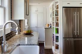 Small Kitchen Design 8 Small Kitchen Design Ideas To Try Hgtv