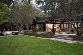 mid century modern homes san francisco bay area home modern