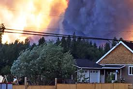 Wildfire Bc Hotline by Peace On The Mighty Fraser River Takes Mutual Respect Mission