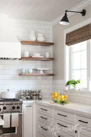 All White Kitchen Ideas Kitchen Style White Oversize Porcelain Farmhouse Sinks All White