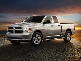 Dodge Ram Models - 2017 ram 1500 deals prices incentives u0026 leases overview