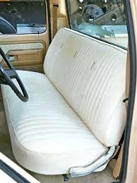 2000 Ford F250 Interior 2000 Ford F250 Bench Seat Replacement 1999 Ford F250 Bench Seat