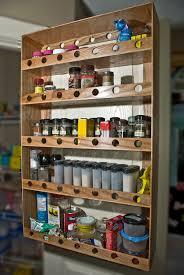 Spice Rack Pantry Door Nice Rack Ryan D Pahl