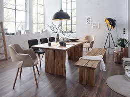 Esszimmer Retro Design Retro Stuhl Aranea Esszimmerstühle Von Massivum