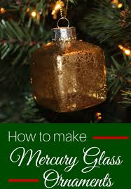 Best Way To Decorate A Christmas Tree 33 Best Diy Ornaments For Your Tree Diy Joy