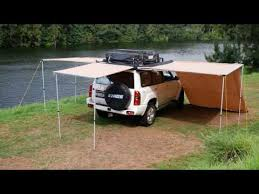 Awning For 4wd Adventure Kings Awning 2 5x2 5m Adventure Kings Awning Side Wall