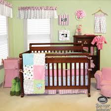 Safari Nursery Bedding Sets by Baby Crib Bedding With Blue Creative Ideas Of Baby Cribs
