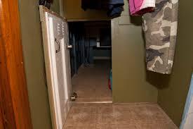 Secret Closet Door Secret Room Entrance Stashvault