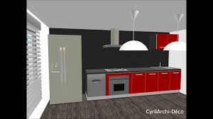 sweet home 3d visite virtuelle appartement n 3 youtube