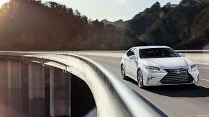 lexus key head 2018 lexus es luxury sedan features lexus com